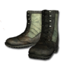 Army boots 256