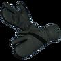 Arctic gloves green