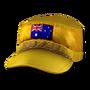National hat 03