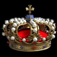 SummerFiesta Crown gold