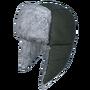 Arctic hat green