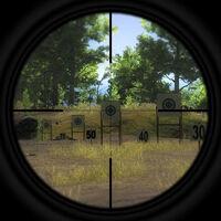 3-9×40AnschutzRifleScope2