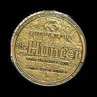 Coin gold