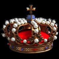 SummerFiesta Crown bronze