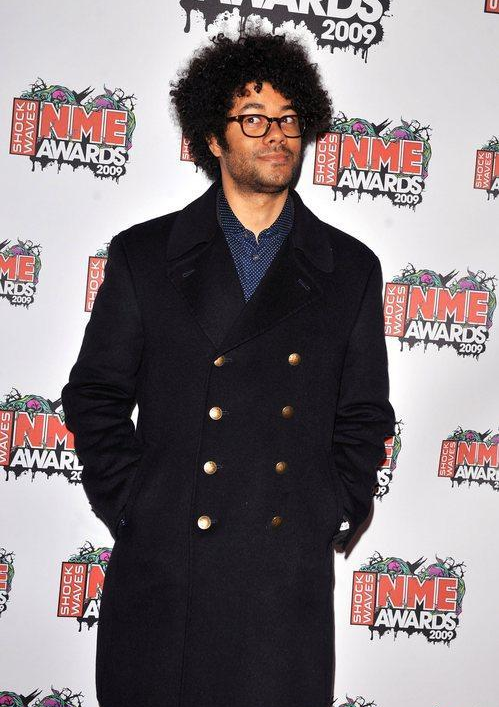 richard ayoade wes anderson