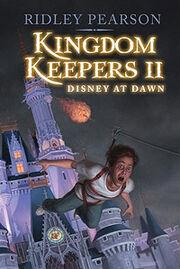 Disney at Dawn