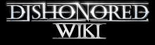 DishonoredWikiLogo