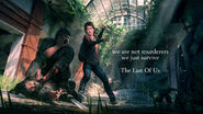Video Game The Last Of Us 283378