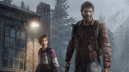 TLOU Joel and Ellie (Winter)