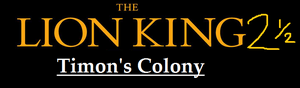 TLK Two and a half logo