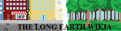 The Long Earth Wiki