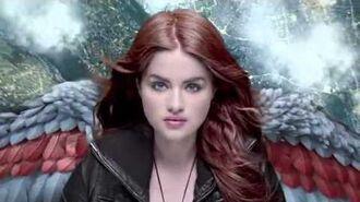 Maximum Ride Nevermore Book Trailer