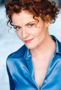 Rebecca Wisocky