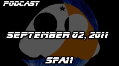 SFA11 Party