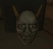 Oni Mask Thumber