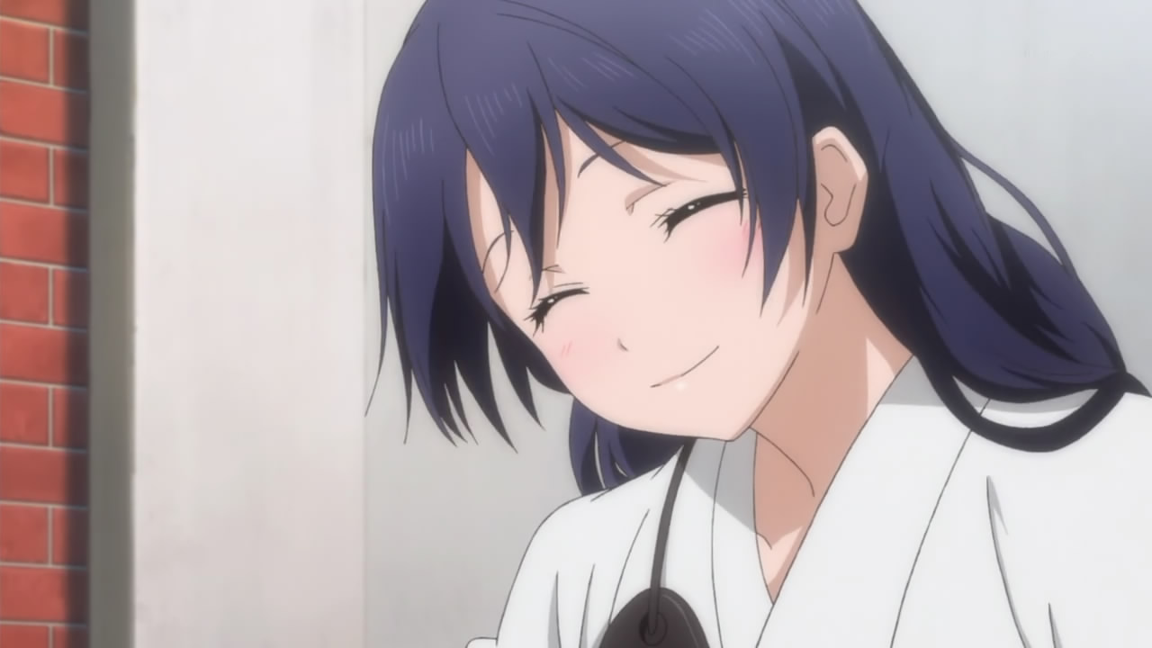 Image result for umi sonoda