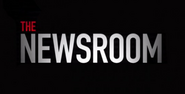Newsroom hbo logo