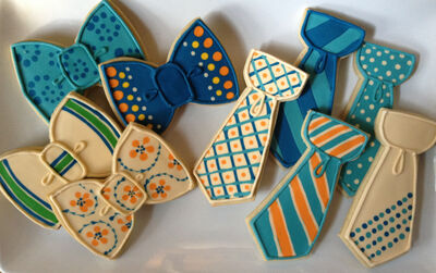 Bowtiecookies