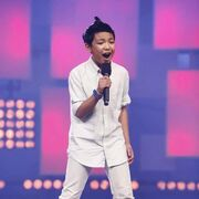 Darren Espanto THE NEXT STAR