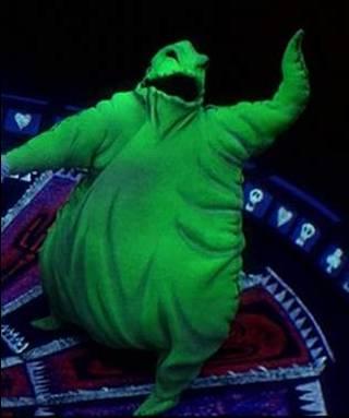 Oogie Boogie | The Nightmare Before Christmas Wiki | FANDOM ...