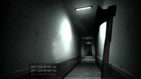 Nightmare House 2 Auto Scare System