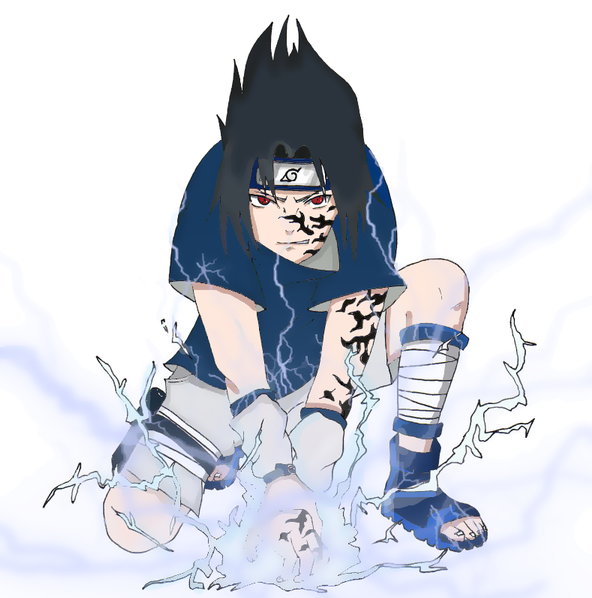 Image - Sasuke-chidori.png