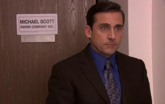 Michael Scott Wikipedia Michael Scott Paper Company