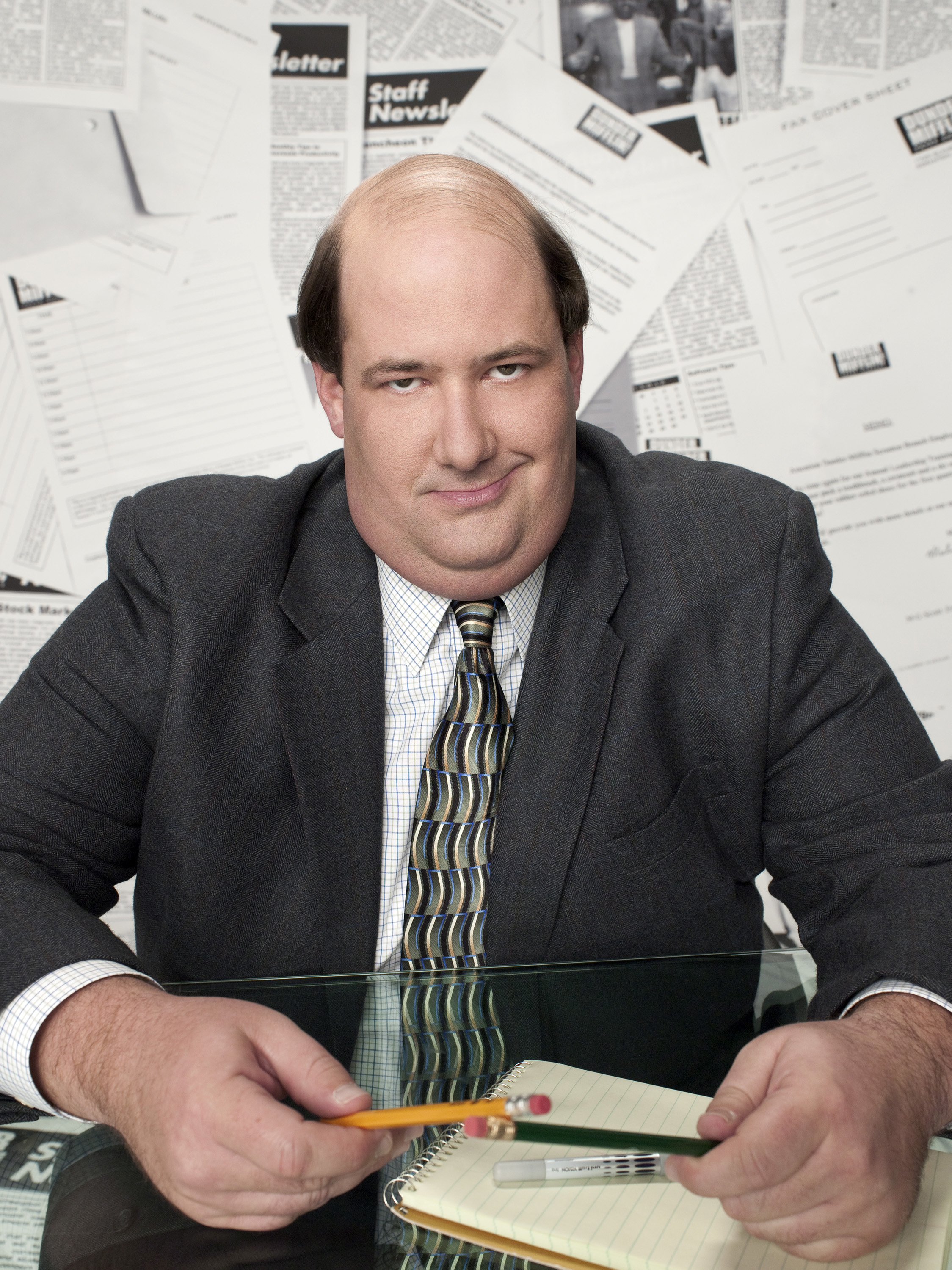 Kevin Malone Dunderpedia The fice Wiki