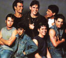 The Outsiders (Film)/Gallery