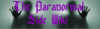 The Paranormal Side Wiki