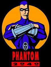 Phantom2040