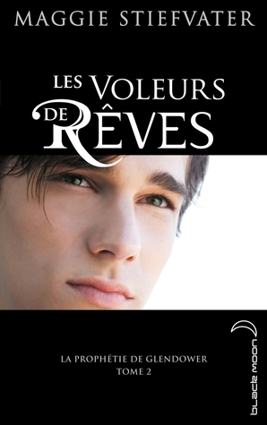 File:The Dream Thieves, French cover.jpeg