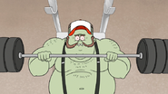 S5E11.034 Muscle Dad Lifting 02