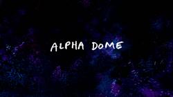 S8E18 Alpha Dome Title Card
