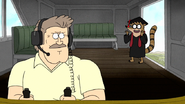 S7E36.252 Rigby Thanking Frank
