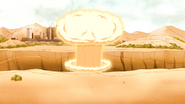 S4E27.272 Mushroom Cloud in the Canyon