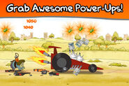Regularshow rideemrigby ipodscreens awesomepowerups
