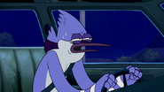 S5E01.109 Tired Mordecai Still Driving