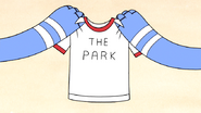 S4E24.088 The Park T-shirt