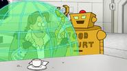 S8E05.013 Sureshot inside a Force Shield