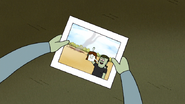 S7E08.114 Photo of Teenager Muscle Man and HFG