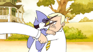 S4E33.176 Mordecai Getting Punched in the Face