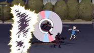 S6E16.207 DVD Rider Kills a Guardian