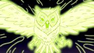 S4E32.135 Kamikaze Ghost Owl