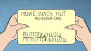 S3E34.227 Buttonwillow's Membership Card