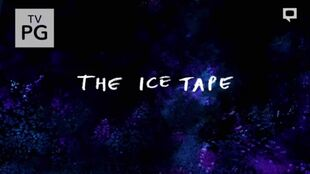 RS The Ice Tape Title Card