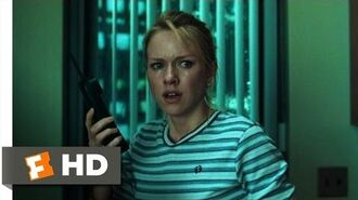 The Ring (4 8) Movie CLIP - Nightmare (2002) HD