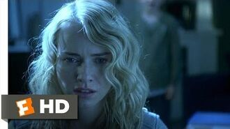 The Ring Two (7 8) Movie CLIP - Her Only Way Out (2005) HD