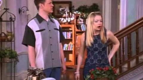 2x26.-Sabrina la bruja adolescente-Mama vs. Magia (1 1) español latino