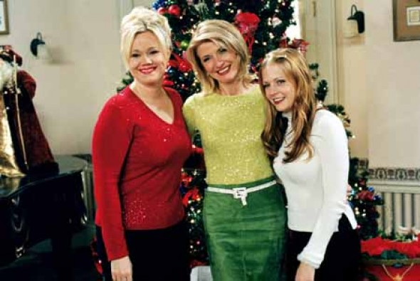 Sabrina the Teenage Witch: Where are the stars now? | TV & Radio ...